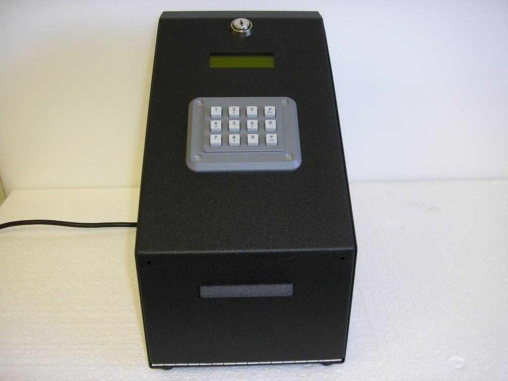 mini ip pin master for vending machine