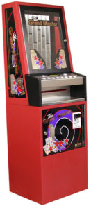 grand master vending machine