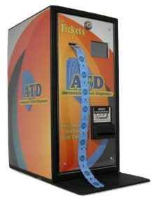 ATD-1 With Tickets